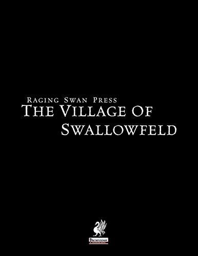 9780957557017: Raging Swan's Village of Swallowfeld