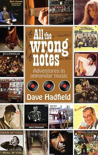 All the Wrong Notes (Paperback)