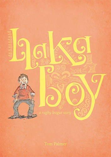 9780957559370: Haka Boy - a rugby league story
