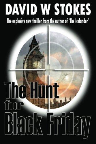 9780957561007: The Hunt For Black Friday