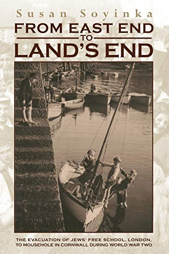 9780957561410: From East End to Land's End