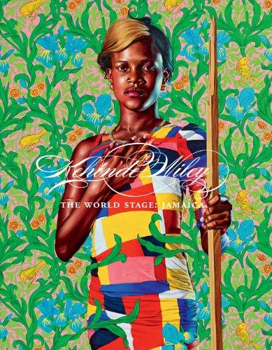 Kehinde Wiley: The World Stage Jamaica: Eshun, Ekow