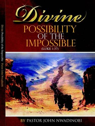 9780957576513: Divine Possibility Of The Impossible