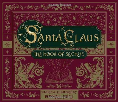 9780957577039: Santa Claus: The Book of Secrets