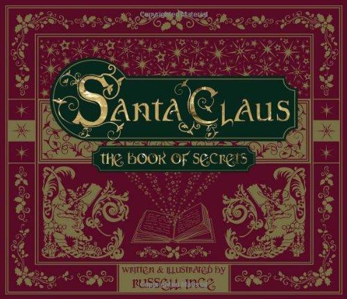 9780957577039: Santa Claus: The Book of Secrets