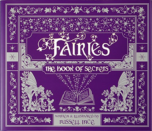 9780957577077: Fairies: The Book of Secrets