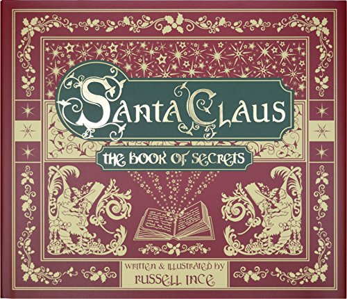 9780957577091: Santa Claus: The Book of Secrets