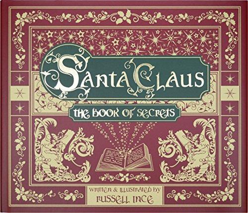 9780957577091: Santa Claus: The Book of Secrets