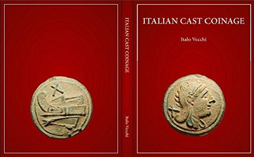 9780957578401: Italian Cast Coinage