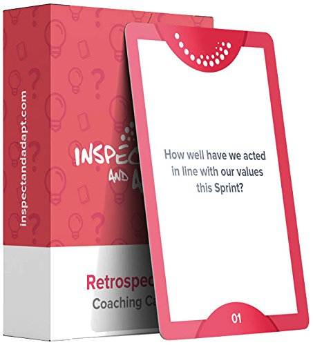 9780957587472: Retrospective Coaching Cards
