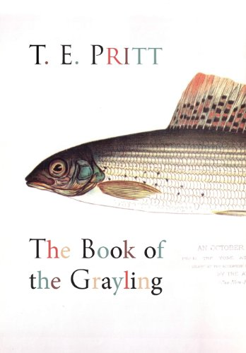 9780957597716: The Book of the Grayling