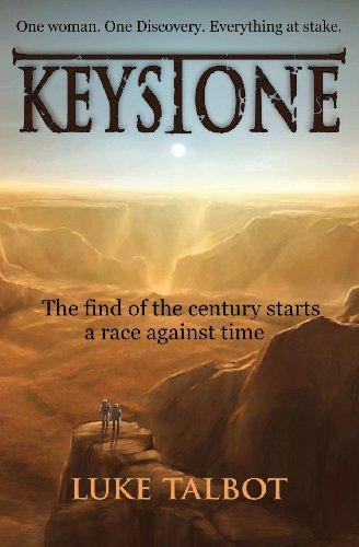9780957601901: Keystone