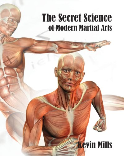 9780957604711: The Secret Science of Modern Martial Arts