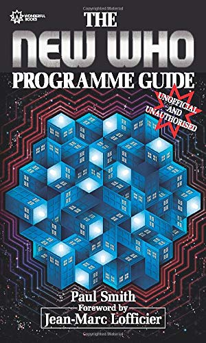 9780957606234: The New Who Programme Guide