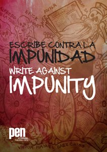 9780957615205: Write Against Impunity: Latin American Authors Commemorate Their Murdered Colleagues (English and Spanish Edition)