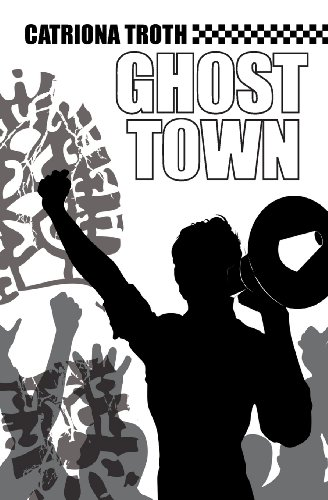 9780957618046: Ghost Town