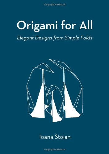 9780957619203: Origami for All