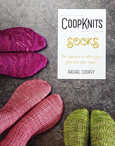 9780957621602: Coop Knits Socks