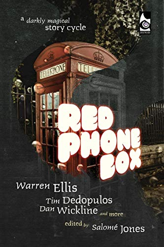 9780957627109: Red Phone Box