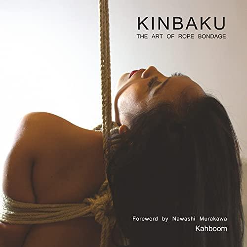 9780957627505: Kinbaku: The Art of Rope Bondage