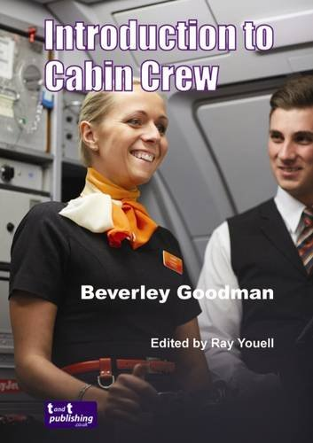 9780957628427: Introduction to Cabin Crew