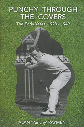 9780957641204: Punchy Through the Covers: The Early Years 1928-1949