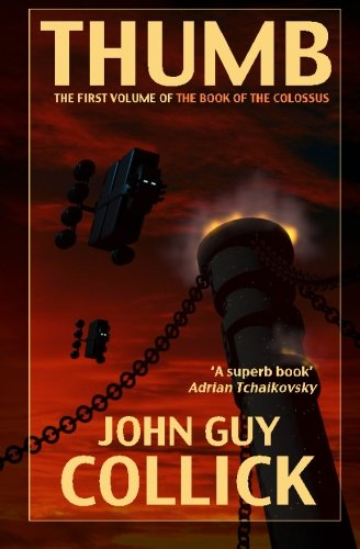 9780957643918: Thumb (The Book of the Colossus) (Volume 1)