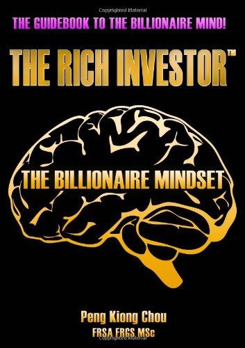 9780957644809: The Billionaire Mindset