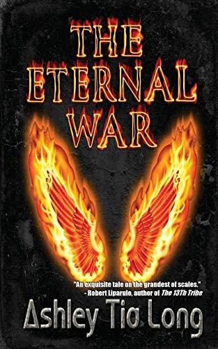 9780957648036: The Eternal War