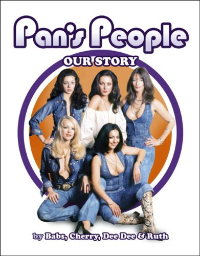 9780957648104: Pan's People: Our Story