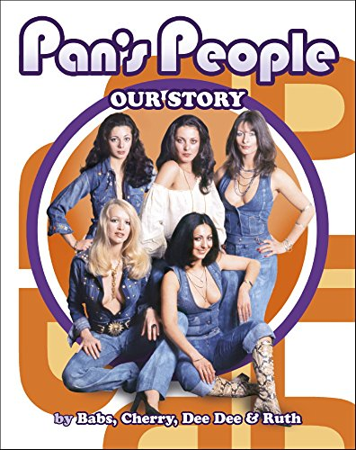 9780957648135: Pan's People: Our Story