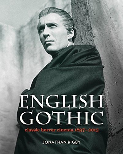 9780957648166: English Gothic