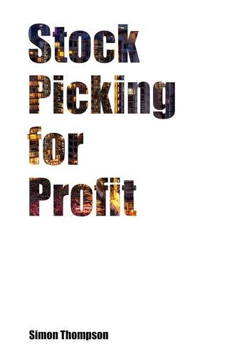 9780957649507: Stock Picking for Profit