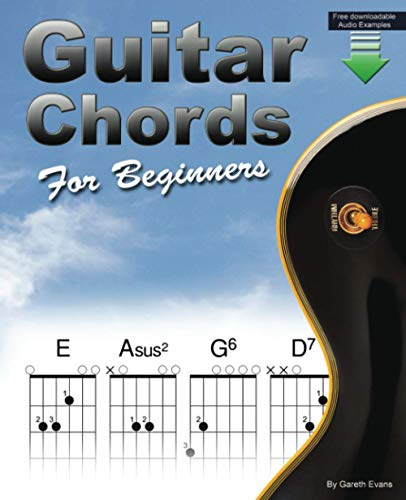 9780957650664 Guitar Chords For Beginners A Beginners Guitar Chord