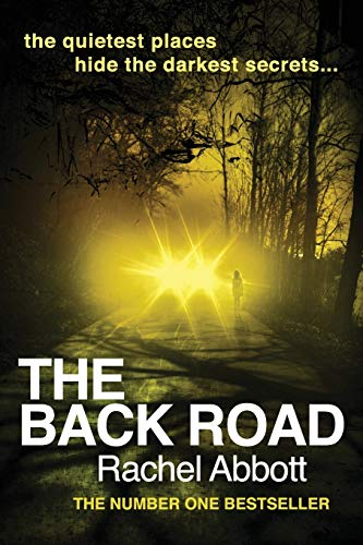 9780957652200: The Backroad