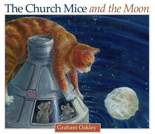 9780957652521: The Church Mice and the Moon