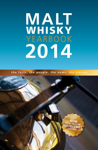 9780957655300: Malt Whisky Yearbook 2014: The Facts, the People, the News, the Stories