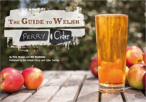 9780957656109: The Guide to Welsh Perry and Cider