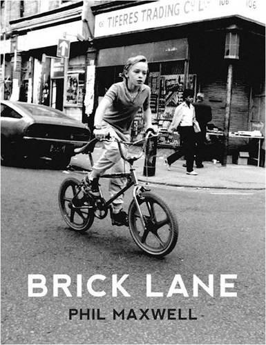 9780957656925: Brick Lane