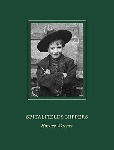 9780957656949: Spitalfields Nippers