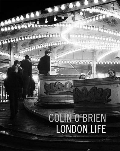 9780957656956: London Life