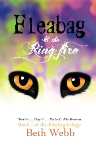 9780957662612: Fleabag & the Ring Fire 2013