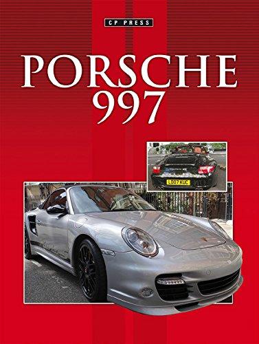 9780957666429: Porsche 997