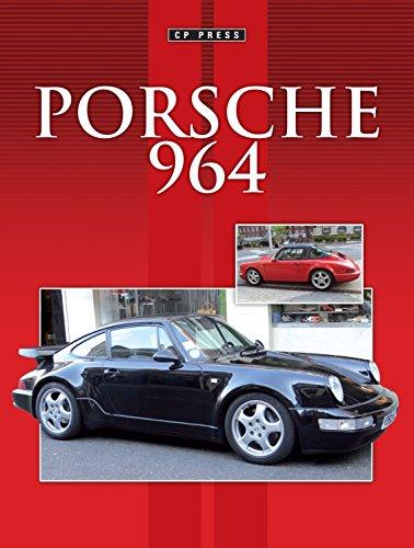 9780957666450: Porsche 964
