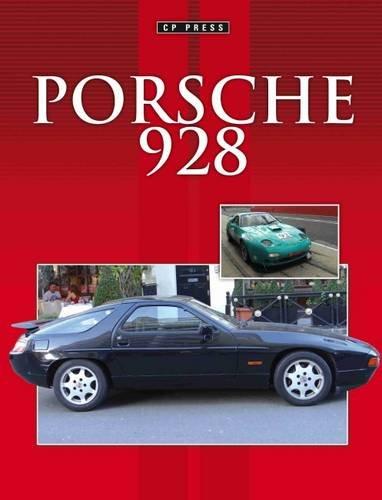9780957666498: Porsche 928