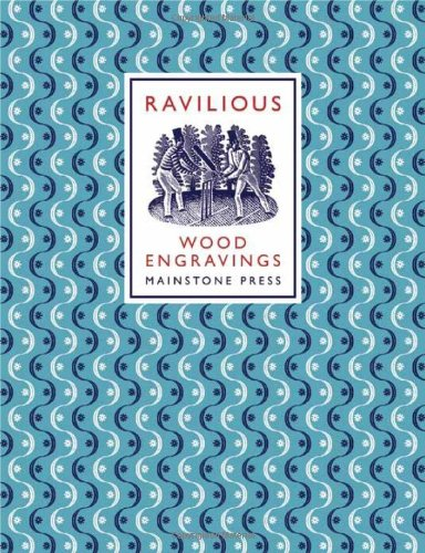 9780957666504: Ravilious: Wood Engravings (British Wood Engravers)