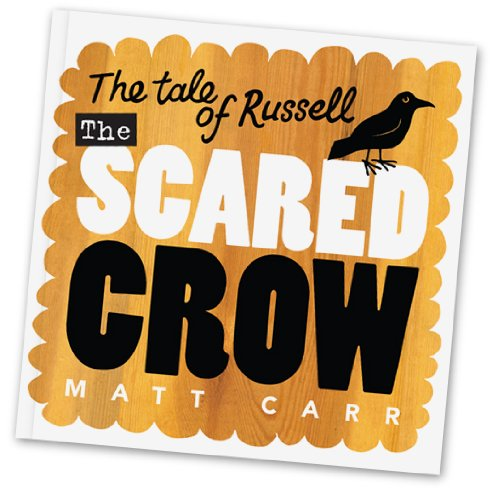 9780957666900: The Tale of Russell the Scared Crow
