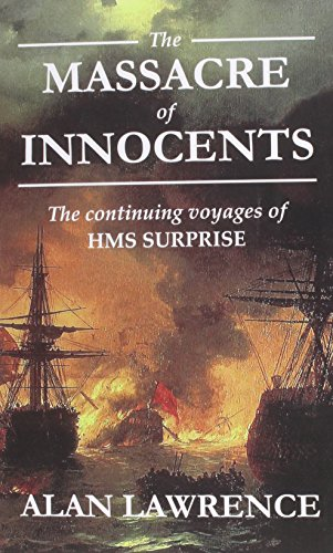 9780957669802: Massacre of Innocents