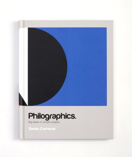 9780957678606: Philographics: Big Ideas in Simple Shapes