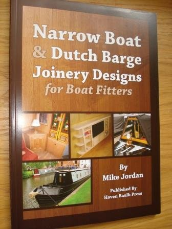 9780957682405: Narrow Boat & Dutch Barge Joinery Designs for Boat Fitters